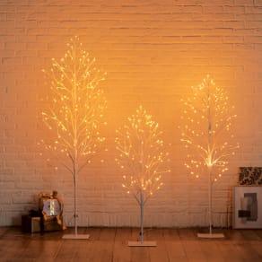 L (屋内外兼用 LEDツリー) 写真