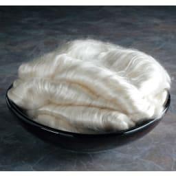 シルクオーラ匠PREMIUM掛け毛布 ▲B2ランクの天然シルク素材
