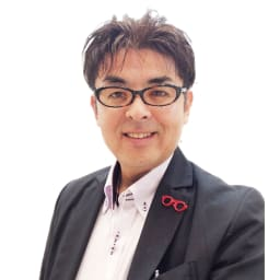 オールタイムサングラス CUTE オールタイムサングラス開発者 諸井晴彦氏