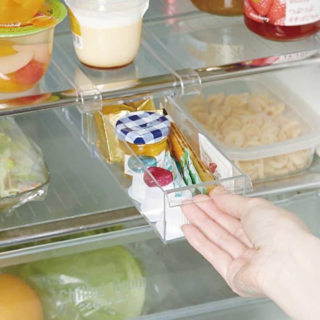 冷蔵庫トレー 4個セット
