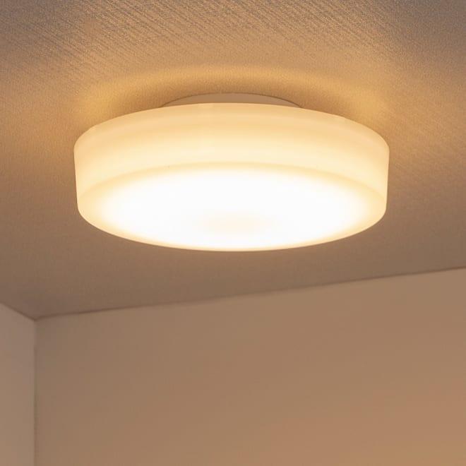 LED小型シーリングライト (イ)電球色