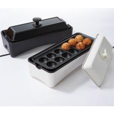 スリムタコ焼き器