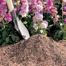 【お試し】バイオゴールドの土15L(1袋)      天然素材なため、色合いが若干異なります。ご了承下さい。
