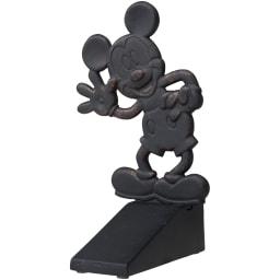ミッキーマウス ドアストッパー