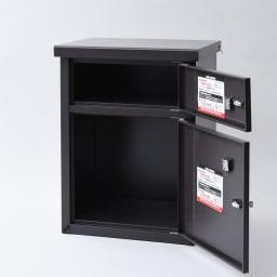 宅配収納BOX 2BOX P-BOX ピーボ