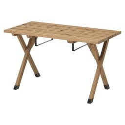 サーモウッドテーブルセット