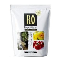 【WEB限定商品】バイオゴールドお試し3点セット 家庭菜園用 バイオゴールド オリジナル追肥 2.4kg
