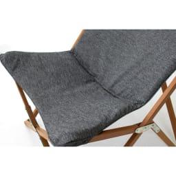 木製ディレクターズチェア エスターチェア