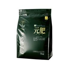 バイオゴールド クラシック元肥 5kg ≪吉谷桂子さん特集≫