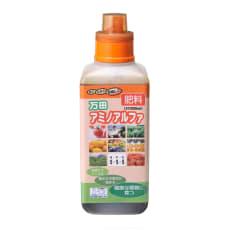 万田酵素から生まれた肥料 万田アミノアルファ1L