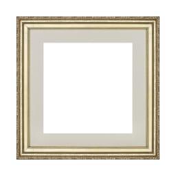 リャド ミニ版画 ジヴェルニーモネの家 額に入れてお届けします。