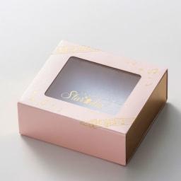 SNOOPY(スヌーピー)/star★d'or Wishing star K10YG フレンドリーペンダント|PEANUTS 専用ケース