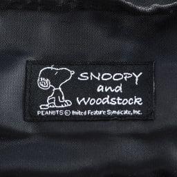 SNOOPY(スヌーピー)/ポーチS 足型スタンプ|PEANUTS