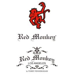 キン肉マン限定リストウォッチ・ブラック レッドモンキーは世界の多くのアーティストやアクターに愛用されいるレザー・ブランド