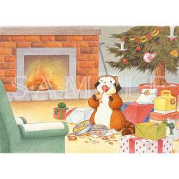 あらいぐまラスカル/クリスマス