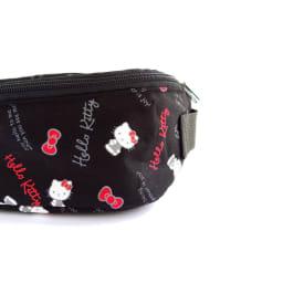 Hello Kitty(ハローキティ)/スタンダードロゴ柄 衣類ケース Sサイズ
