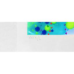 SNOOPY(スヌーピー)/トム・エバハート アンディ(DOGG POUND GANGSTA)アート|PEANUTS ローマン数字表記のエディションナンバー入り(番号は選べません)