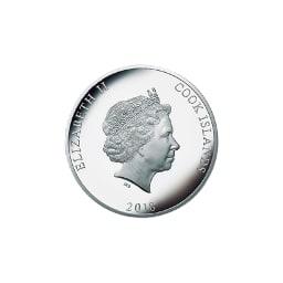 SNOOPY(スヌーピー)/公式カラー銀貨セット|PEANUTS