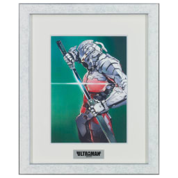 ウルトラマン/ULTRAMAN アート・カジュアル (ウ)ウルトラセブン  ©TPC ©E.S,T.S