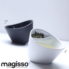 magisso(マギッソ)/茶こし付きティーカップ1個 写真