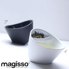 HARIO ハリオ 耐熱ガラス製ボウル2個セット