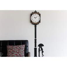 Mo:ro 掛け時計 Clock tower