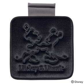 ミッキー&ミニー/プレス シートクッション 45×45cm|Disney(ディズニー) 写真