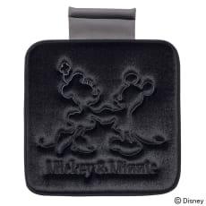 ミッキー&ミニー/プレス シートクッション 45×45cm|Disney(ディズニー)