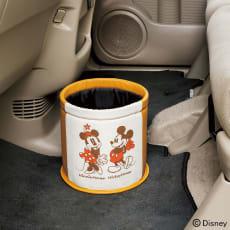 ミッキー&ミニー/ナチュラル マルチボックス|Disney(ディズニー)