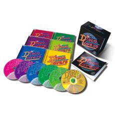 ディスコ・ラヴァーズ CD5枚+DVD1枚