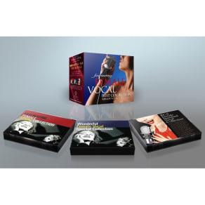 魅惑の女性ヴォーカル・ベスト・コレクション CD7枚組 写真