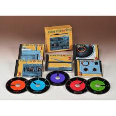 RADIO STAR 70'S HITS CD5枚組