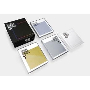 TETSUYA KOMURO ARCHIVES BOX/小室哲哉アーカイブスBOX CD9枚組 写真
