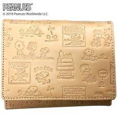 SNOOPY(スヌーピー)/NEWコミック 二つ折れ 財布|PEANUTS