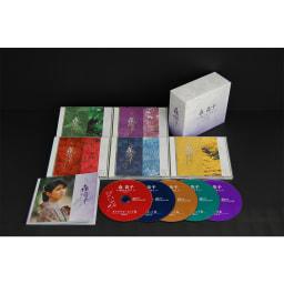 森昌子/~歌ひとすじ~CD-BOX5枚組