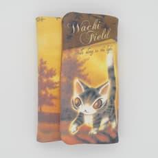 わちふぃーるど/光の猫キーケース