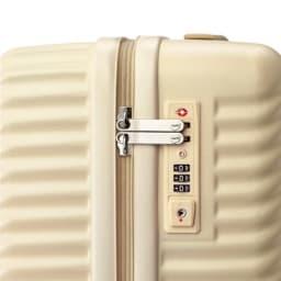 ACE HaNT(ハント)機内持込サイズ対応 スーツケース 33L 2.7kg TSAロック付