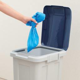 COGIT(コジット)/緊急用組み立て式トイレ 使用後はそのままゴミ箱へ