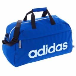 adidas(アディダス)/ボストンバッグ (オ)ブルー