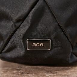 ace.(エース)/フロミニン ポーチ付き ショルダーバッグ(小サイズ)