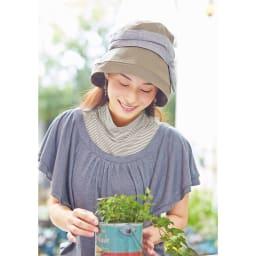 COGIT(コジット)/UV&汗対策 ミニタートル