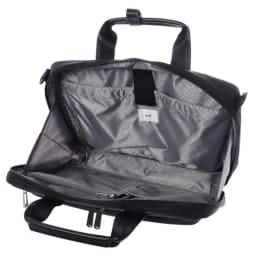 ace.GENE(エース ジーン)/フレックスライトフィット A4サイズ軽量ビジネスバッグ 内装