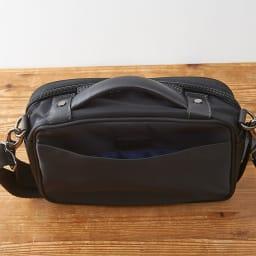 バーミンガム 横型ミニショルダーバッグ