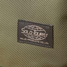SOLO TOURIST(ソロツーリスト)/ビジカジトートリュック 17L