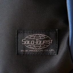 SOLO TOURIST(ソロツーリスト)/レインカバー内蔵 ワンショルダーバッグ