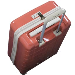 GREEN WORKS(グリーンワークス)/ハードジッパースーツケース|キャリーケース・キャリーバッグ(38L)