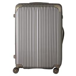 トライデント/拡張式ハードジッパースーツケース|キャリーケース・キャリーバッグ