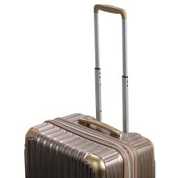 トライデント/拡張式ハードジッパースーツケース|キャリーケース・キャリーバッグ キャリーバー