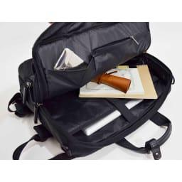 エンドー鞄/NEOPRO(ネオプロ) DELLIGHT 3WAYブリーフ