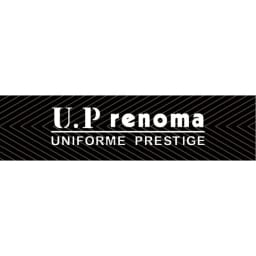 U.P renoma(レノマ)/ノートル 舟型ショルダーバッグ